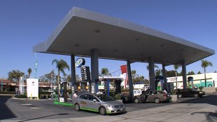 Casa de Bandini Helps with Alternative Fuels