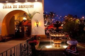 Casa de Bandini