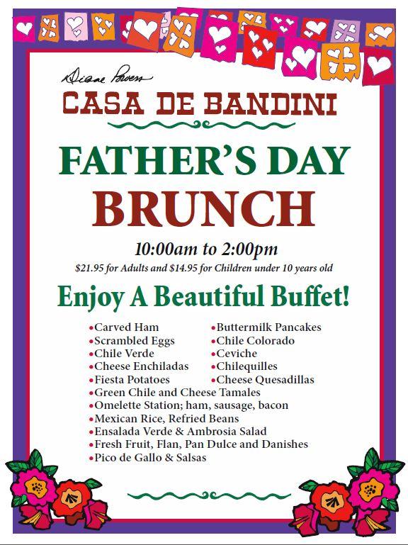bandini fathers day