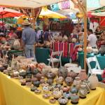 Bazaar del Mundo's Latin American Festival
