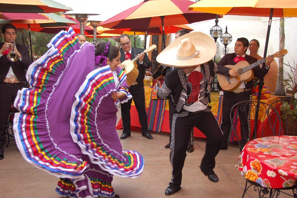 97039c265 San Diego s Finest Fiestas  Cinco de Mayo Celebrations at the Bazaar ...